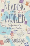 Buch-Cover A year of reading the world